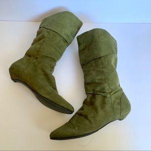 Paprika Adrian Boots
